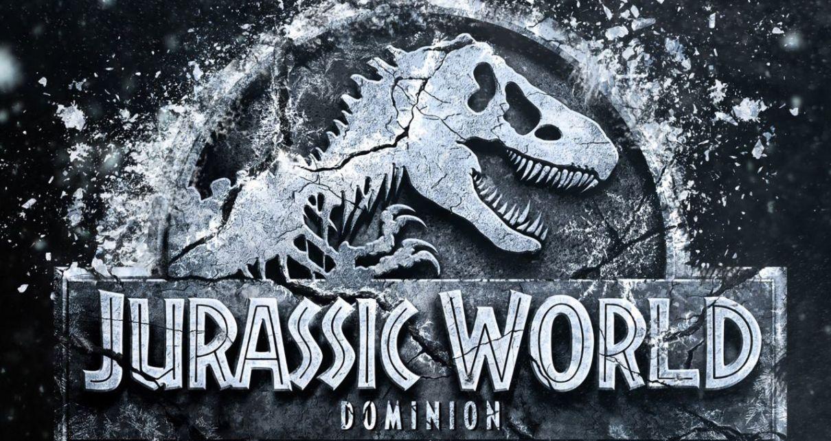 jurassic world: dominion poster imax
