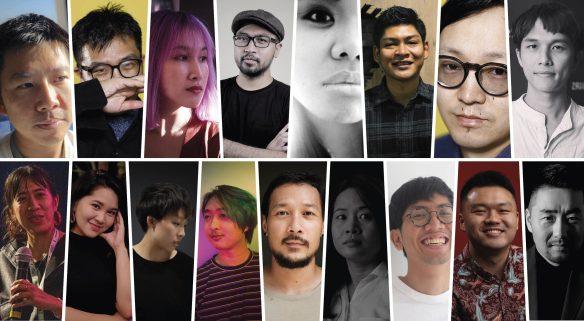 A Locarno i progetti e i talenti selezionati in Open Doors