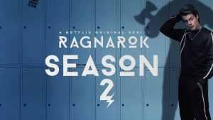 Ragnarok: recensione della seconda stagione della serie su Netflix