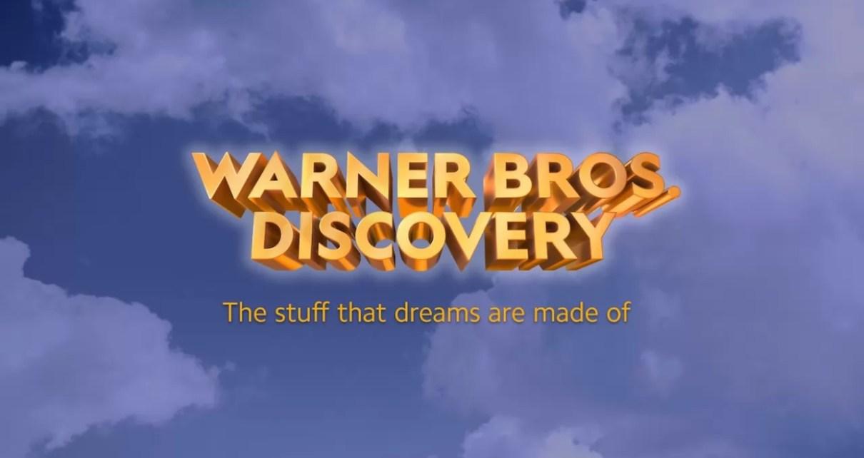 Warner Bros. Discovery è il nome del colosso nato dalla fusione tra WarnerMedia e Discovery