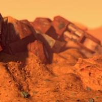 Genesis: esplorazione planetaria e viaggio nel tempo in un emozionante short movie