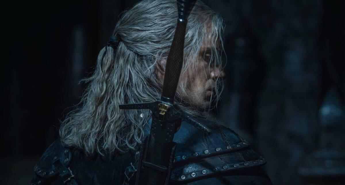 the witcher - seconda stagione netflix dicembre