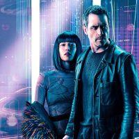 Il trailer di Zone 414, il thriller sci-fi con Guy Pearce e Matilda Lutz