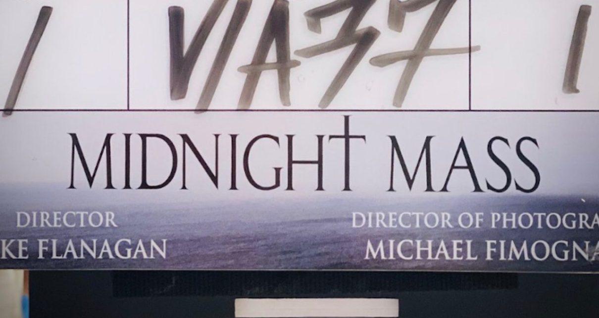Midnight Mass - serie teaser