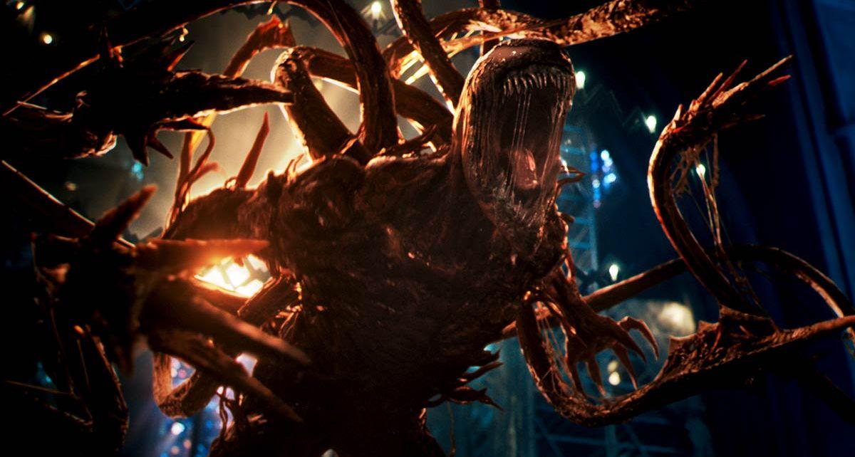 venom: la furia di carnage - full trailer