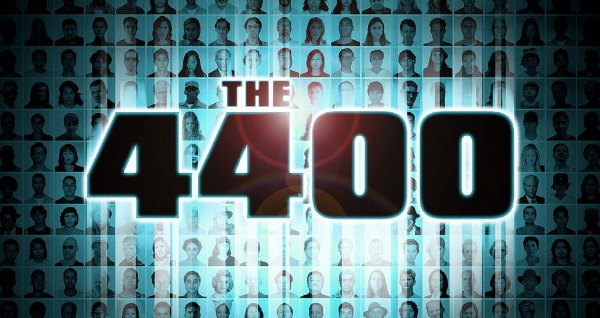 the 4400 reboot trailer