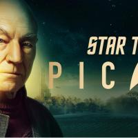 Prime Video rilascia il trailer italiano di Star Trek: Picard 2