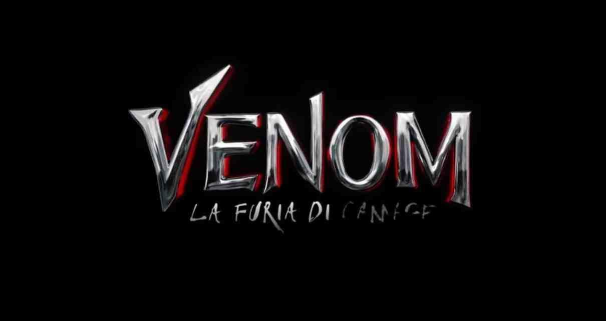 venom: la furia di carnage poster 4dx