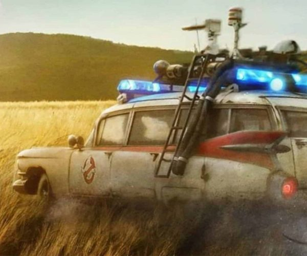 ghostbusters: legacy - nuove foto empire