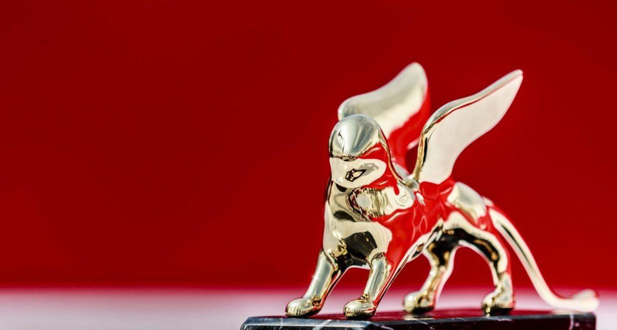 leoncino d'oro venezia 78
