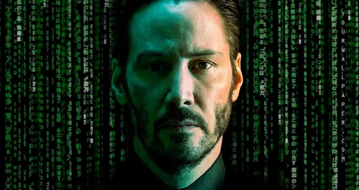 matrix resurrections anteprima trailer