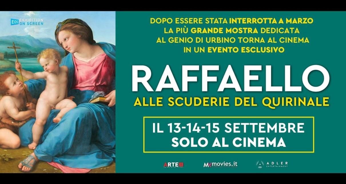 Raffaello UCI cinemas
