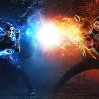 Shang-Chi e la Leggenda dei Dieci Anelli: ecco quando arriverà su Disney+