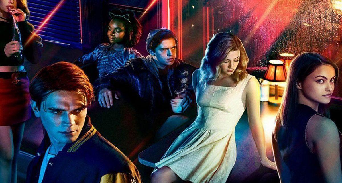 riverdale 5 - trailer finale di stagione