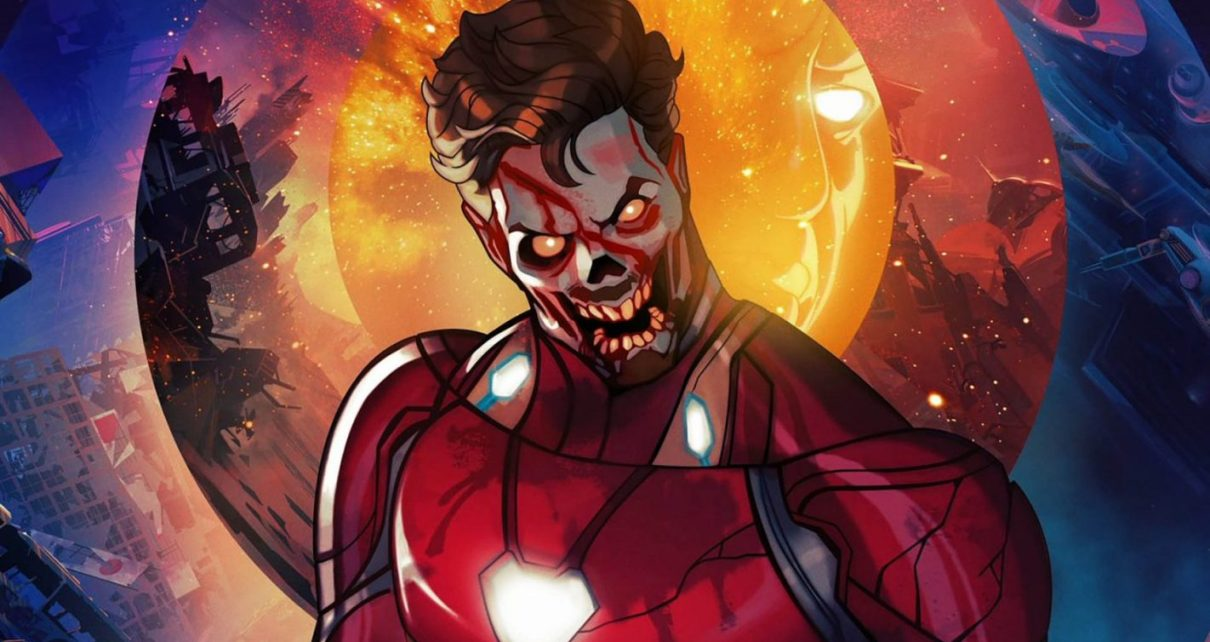 what if...? recensione serie marvel