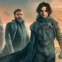 Box Office Usa: anteprime da 5 milioni per il kolossal Dune