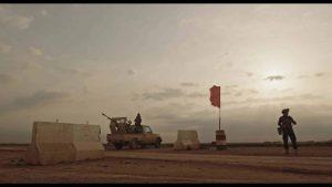 Bif&st 2021: la masterclass di Gianfranco Rosi con recensione di Notturno