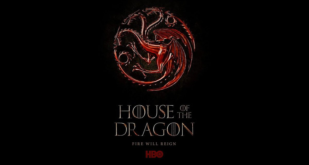 house of the dragon serie trailer