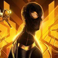 Da Empire due nuove foto da Spider-Man: No Way Home