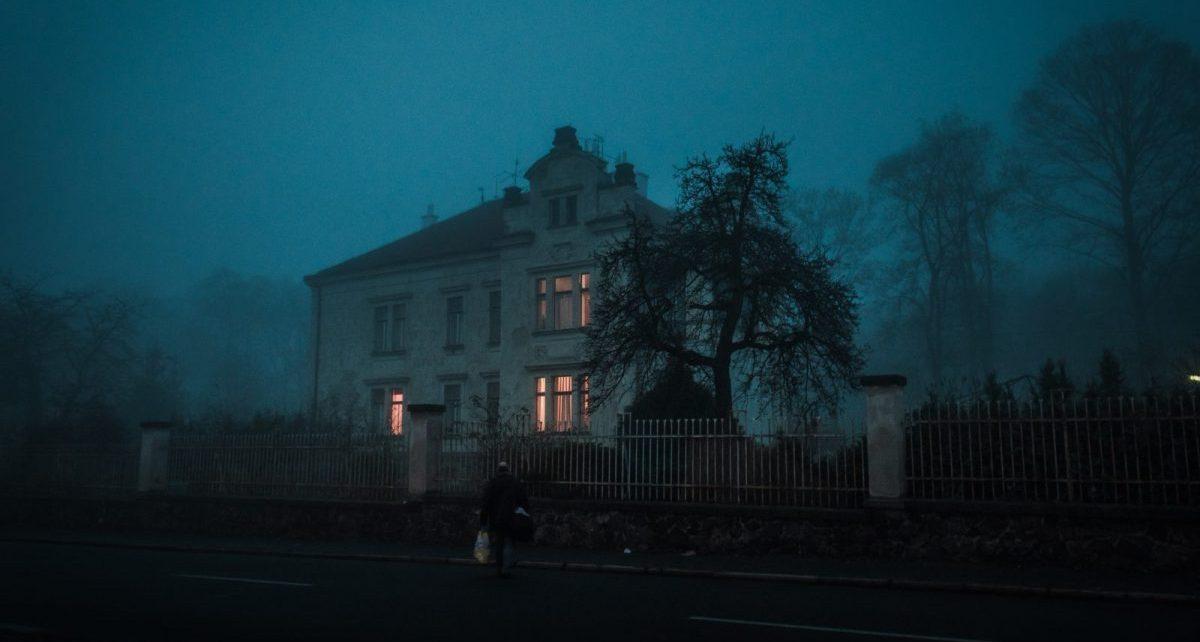 mike flanagan serie hill house