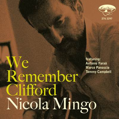 We Remember Clifford - Nicola Mingo