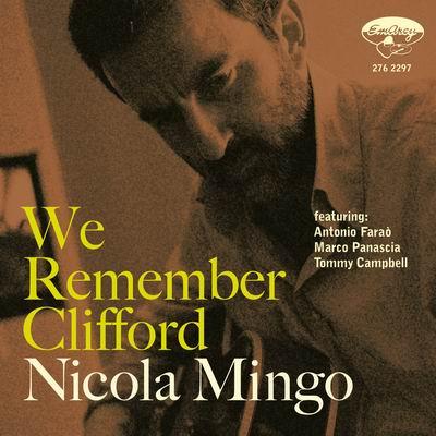 We Remember Clifford - Nicola Mingo