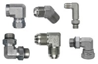 Hydraulic Elbow Adapters | Hydraulic Hose Fittings