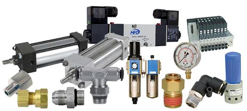 pneumatic components regulators pneumatic