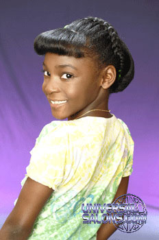 african american american hairstyles universal salons hairstyle and hair salon galleries