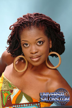 natural hair styles from chavala wilkerson