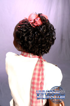 girly braided from all about you hair designs