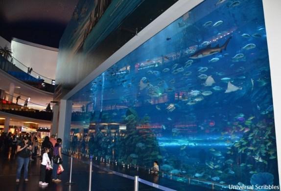 Dubai family-friendly destination
