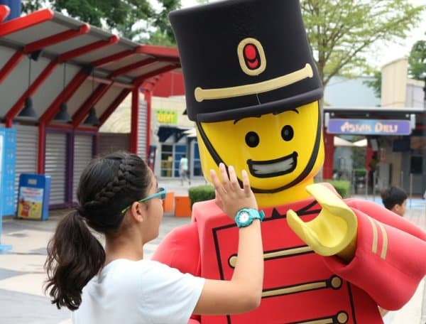 Malaysia LEGOLAND Turns 5. Come Celebrate!