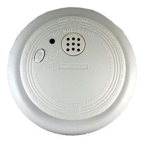 Usi Electric Smoke Detector 1208   Tyres2c