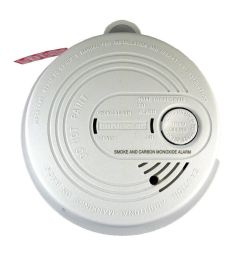 universal security instruments usi 7795 120 volt ac dc wired in combination smoke and carbon monoxide alarm [ 950 x 950 Pixel ]