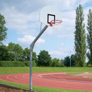 Impianti Campo da Basket