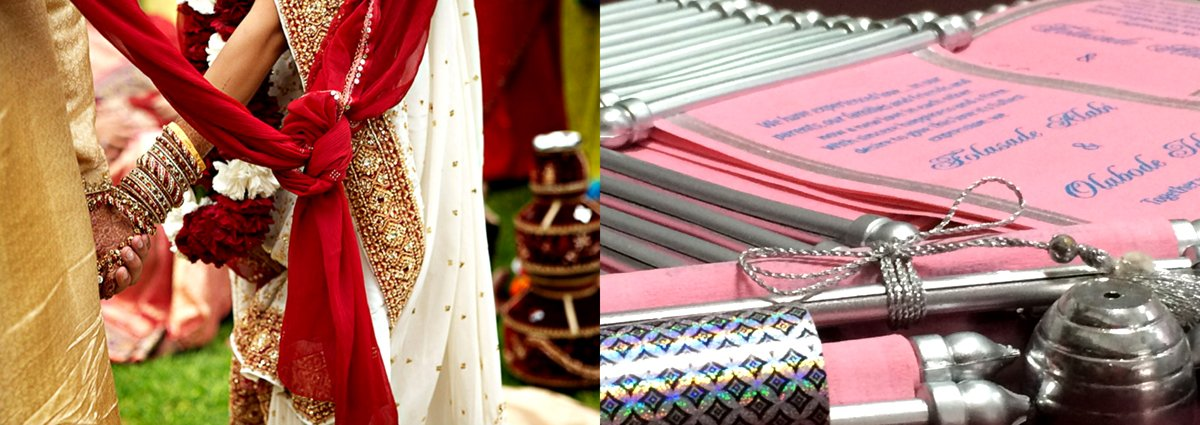Cheap Wedding Invitations India