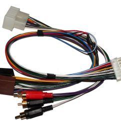 wiring harnes kium rio 2002 [ 1000 x 826 Pixel ]