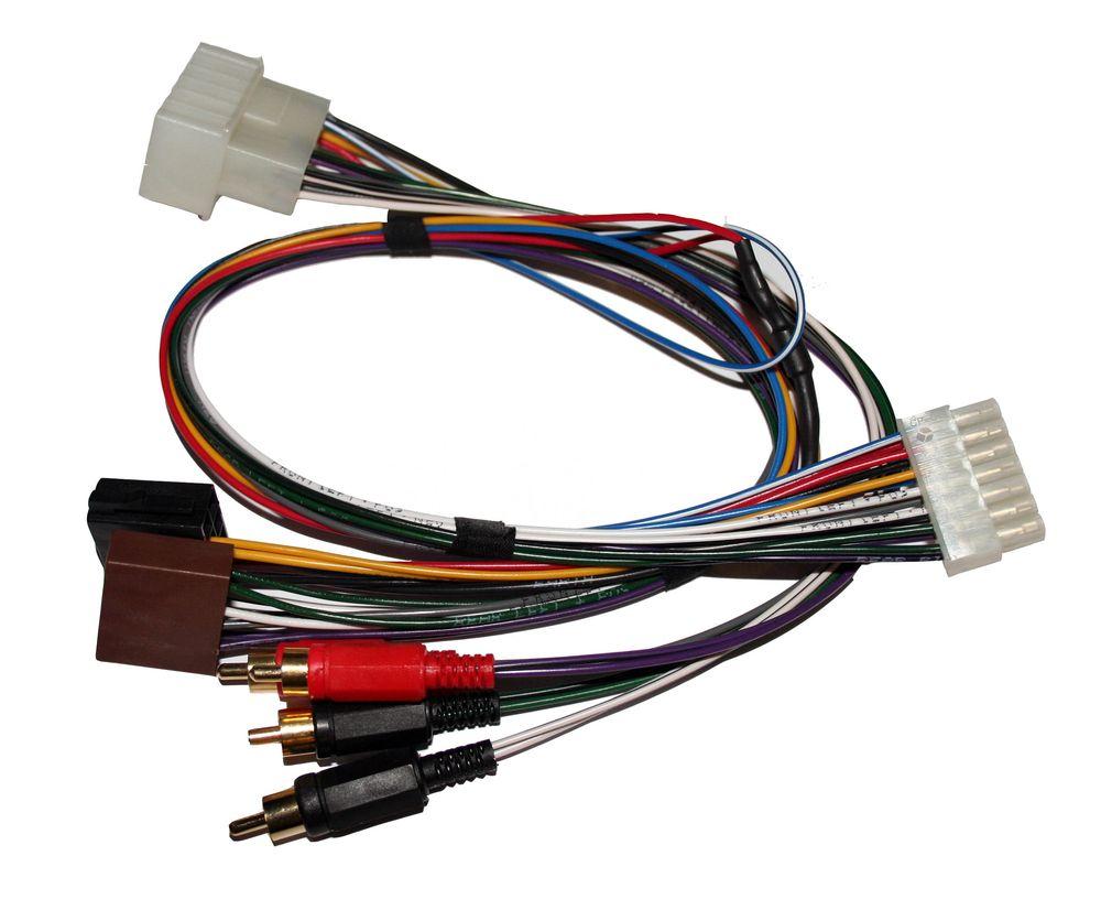 hight resolution of wiring harnes kium rio 2002