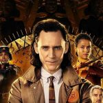 « Loki » révèle son affiche officielle à 4 semaines de son lancement (IMAGE)