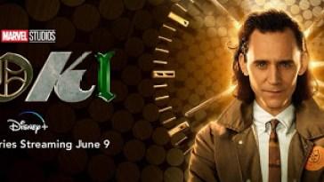 Nos premières impressions sur « Loki »
