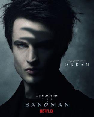 Sandman-Dream-character-poster