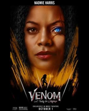 Venom-Let-There-Be-Carnage-Shriek-poster