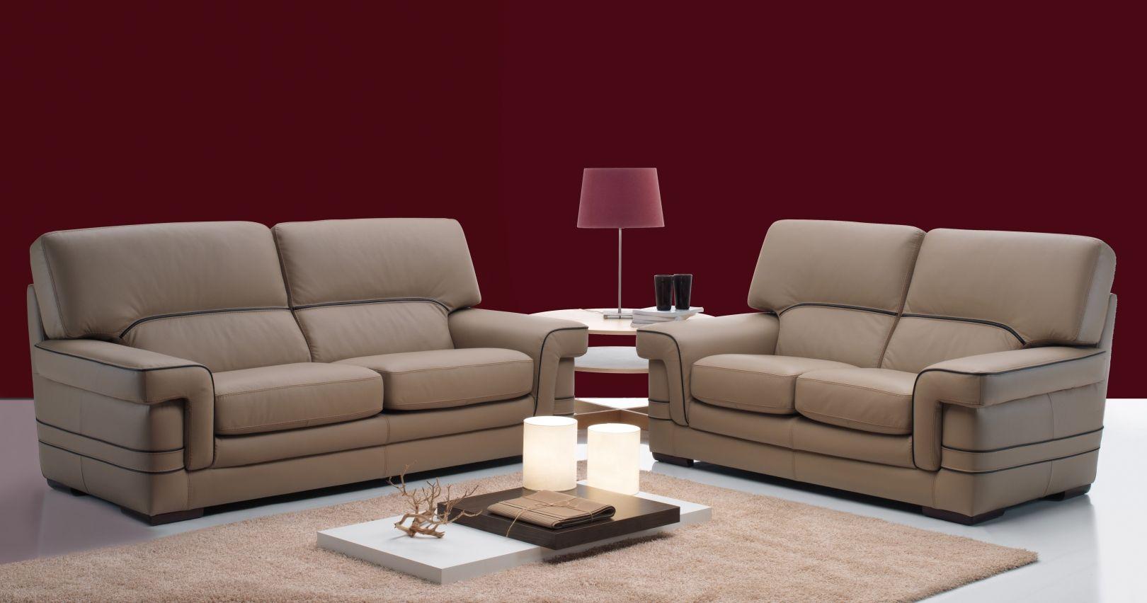 hendrix salon 3 2 cuir buffle premium