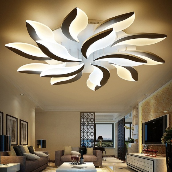 living room decoration in nigeria accent table اجمل افكار ديكورات اسقف جبس 2018 بالصور - ماجيك بوكس