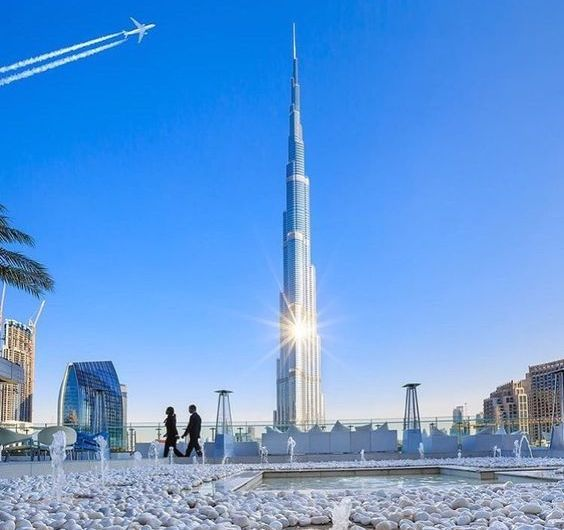 The best tourist attractions in Dubai