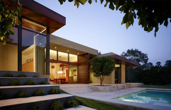 modern exterior designs