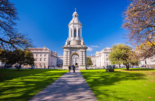 The Best Places to Visit in Dublin (Ireland)
