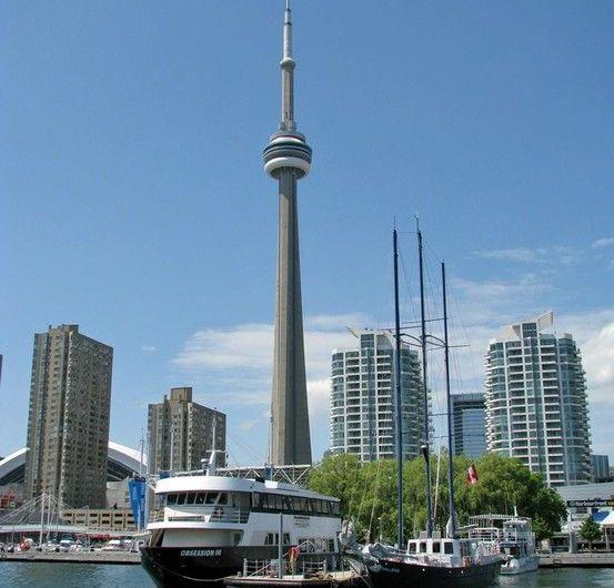 Amazing Places to Visit in Ontario Canada