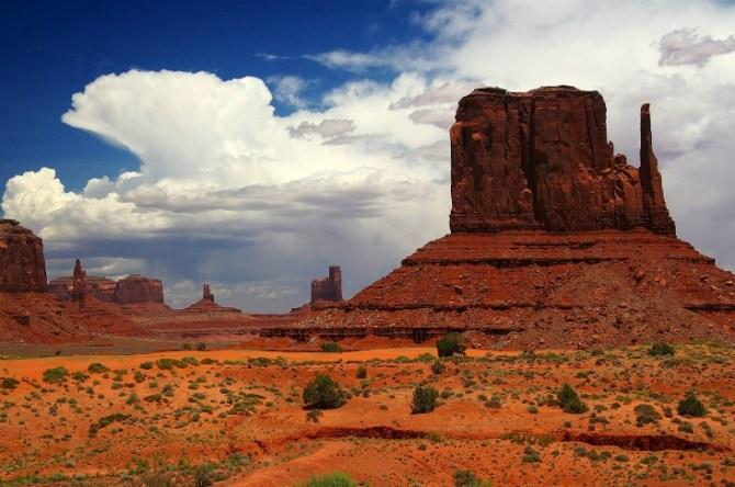 unseen beauties in Arizona